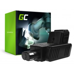 Bateria Green Cell (3.3Ah 24V) BP40 BP60 BP72 BP 40 BP 60 BP 72 do Hilti TE 5A TE5A C TCU 7/24 7/36
