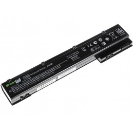 Green Cell PRO Bateria do HP EliteBook 8560w 8570w 8760w 8770w / 14,4V 5200mAh