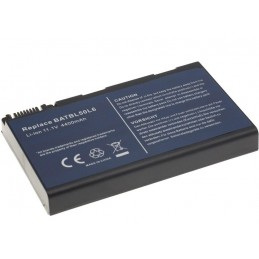 Green Cell Bateria do Acer Aspire 3100 3690 5110 5630 / 11,1V 4400mAh