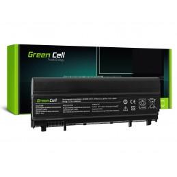 Green Cell Bateria do Dell Latitude E5440 E5540 P44G / 11,1V 6600mAh