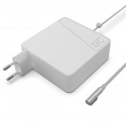Green Cell Ładowarka  Zasilacz do Apple Macbook 85W / 18.5V 4.5A / Magsafe