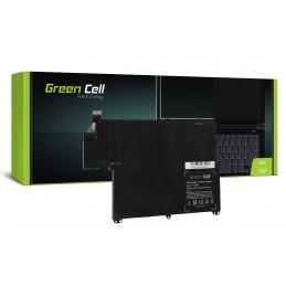 Green Cell Bateria do Dell Vostro 3360 Inspiron 13z 5323 TKN25 / 14,4V 3300mAh
