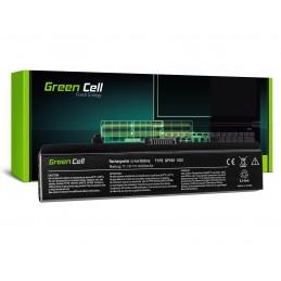 Green Cell Bateria do Dell Inspiron 1525 1526 1545 1546 PP29L PP41L / 11,1V 4400mAh