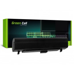 Green Cell Bateria do Asus M5 M5000 S5 S5A S5000 A32-S5 / 11,1V 4800mAh