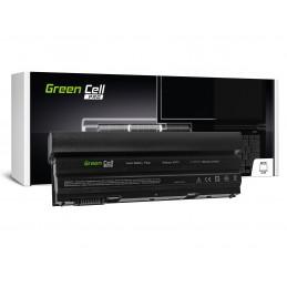 Green Cell PRO Bateria do Dell Latitude E5520 E6420 E6520 E6530 (rear) / 11,1V 7800mAh