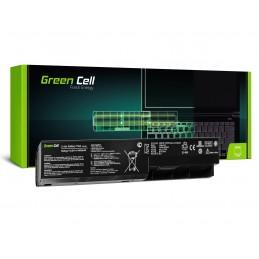 Green Cell Bateria do Asus X301 X301A X401 X501 / 11,1V 4400mAh