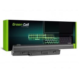 Green Cell Bateria do Acer Aspire 5520 AS07B31 AS07B32 / 11,1V 6600mAh
