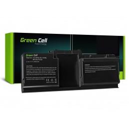 Green Cell Bateria do Dell Latitude Tablet XT1 PC XT2 XFR / 11,1V 3800mAh