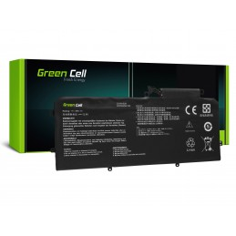 Bateria Green Cell C31N1528 do Asus ZenBook Flip UX360C UX360CA