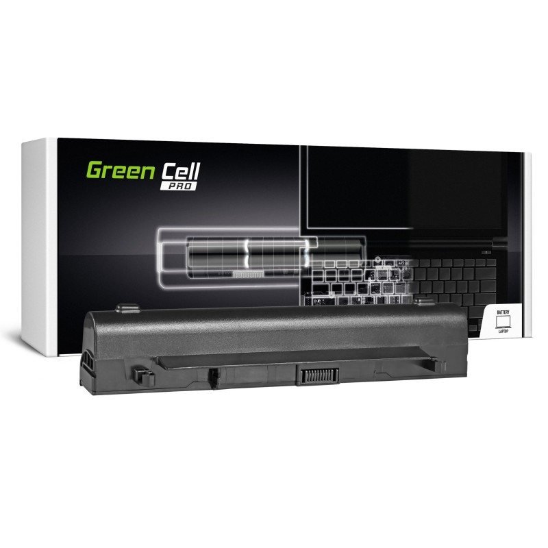 Green Cell PRO Bateria do Asus A450 A550 R510 X550 / 14,4V 5200mAh