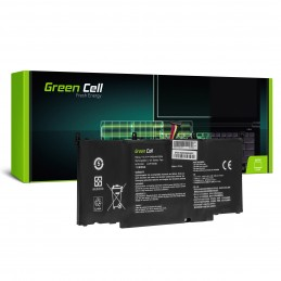Bateria Green Cell B41N1526 do Asus FX502 FX502V FX502VD FX502VM ROG Strix GL502VM GL502VT GL502VY