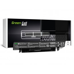 Green Cell PRO Bateria do Asus A450 A550 R510 X550 / 14,4V 2600mAh
