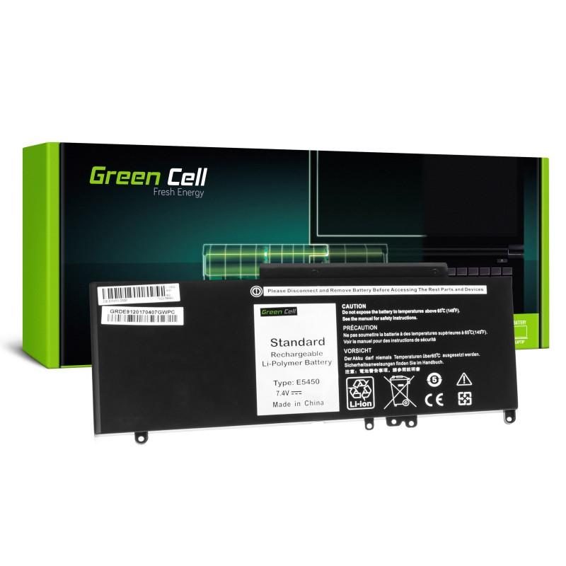 Bateria G5M10 RYXXH do Dell Latitude E5250 E5450 E5550 3150 3160