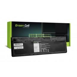 Green Cell Bateria do Dell Latitude E7240 E7250 / 11,1V 2800mAh