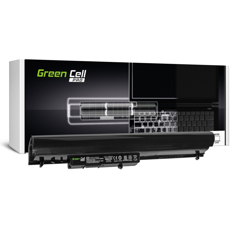 Green Cell PRO Bateria do HP HSTNN-LB5S 240 250 255 256 G2 G3 OA04 / 14,4V 2600mAh