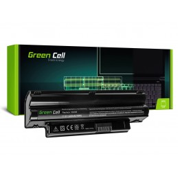 Green Cell Bateria do Dell Inspiron Mini 1012 1018 / 11,1V 4400mAh