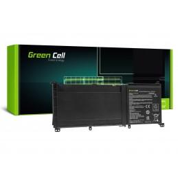 Bateria Green Cell C41N1416 do Asus G501J G501JW G501V G501VW i Asus ZenBook Pro UX501 UX501J UX501JW UX501V UX501VW