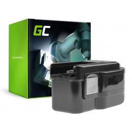 Bateria Akumulator 48-11-2320 Green Cell do Milwaukee PES PIW PSH PSX PWS 18 Loktor H P S 18 AEG B18 BBM BDSE BXL BSX 18