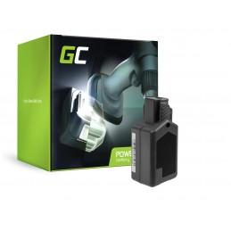 Bateria Akumulator 7420096 Power Pack 3 Green Cell do Wolf-Garten GT 815 GTB 815 HSA 45 V
