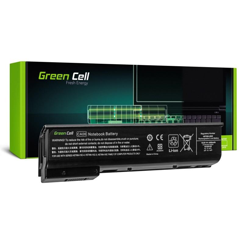 Green Cell Bateria do HP ProBook 640 645 650 655 G1 / 11,1V 4400mAh