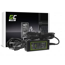 Green Cell PRO Ładowarka Zasilacz do laptopa Samsung NP300U NP530U3B-A01 NP900 19V 2.1A