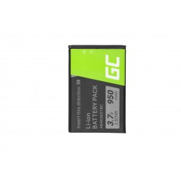 Bateria Green Cell AB463651BE do telefonu Samsung S3650 Corby S5600 P520