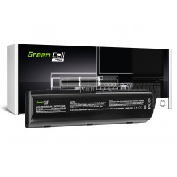Green Cell PRO Bateria do HP Pavilion DV2000 DV6000 DV6500 DV6700 / 11,1V 5200mAh
