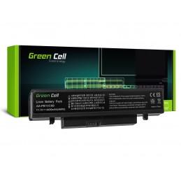 Green Cell Bateria do Samsung Q328 Q330 N210 N220 NB30 X418 X420 X520 / 11,1V 4400mAh