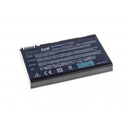 Green Cell Bateria do Acer Aspire 3100 3690 5110 5630 / 14,4V 4400mAh