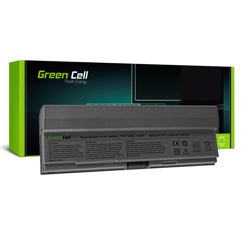 Green Cell Bateria do Dell Latitude E4200 E4200n (rear) / 11,1V 4400mAh