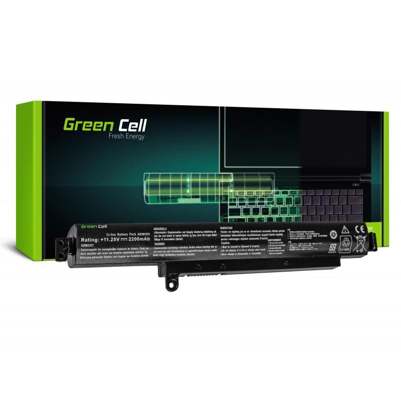 Green Cell Bateria do Asus VivoBook F102B X102B / 11,25V 2200mAh
