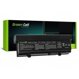 Green Cell Bateria do Dell Latitude E5400 E5410 E5500 E5510 / 11,1V 6600mAh