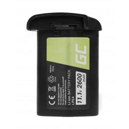 Bateria akumulator Green Cell Canon EOS 1D 1Ds 1D X 1D Mark III Mark IV 11.1V