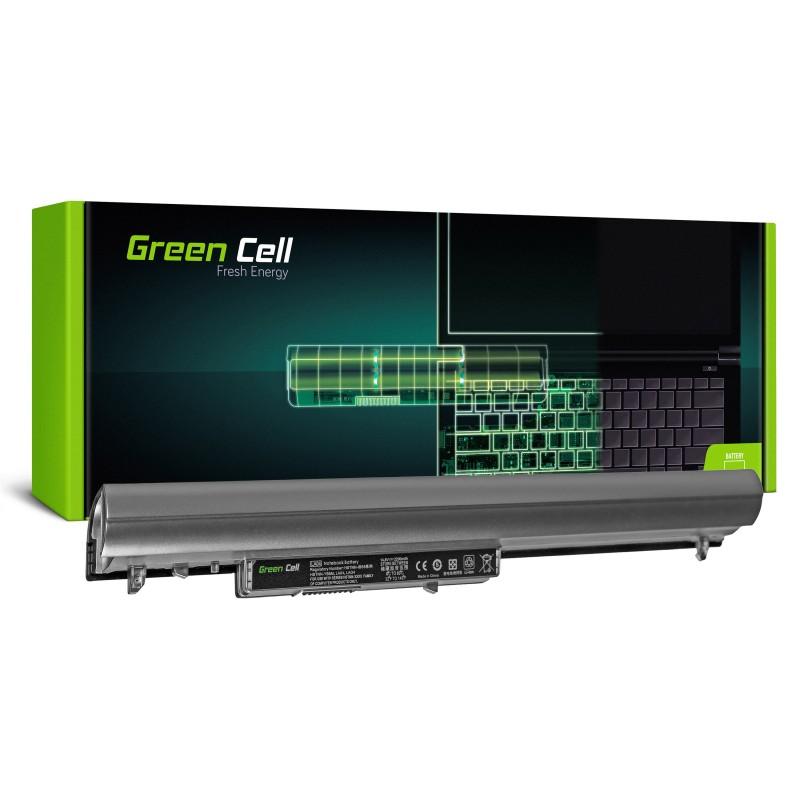 Green Cell Bateria do HP 248 G1 340 G1, HP Pavilion 14-N 15-N / 14,4V 2200mAh