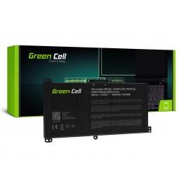Bateria Green Cell BK03XL do HP Pavilion x360 14-BA 14-BA015NW 14-BA022NW 14-BA024NW 14-BA102NW 14-BA104NW
