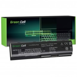 Green Cell Bateria do HP Pavilion DV6-7000 DV7-7000 M6 / 11,1V 4400mAh