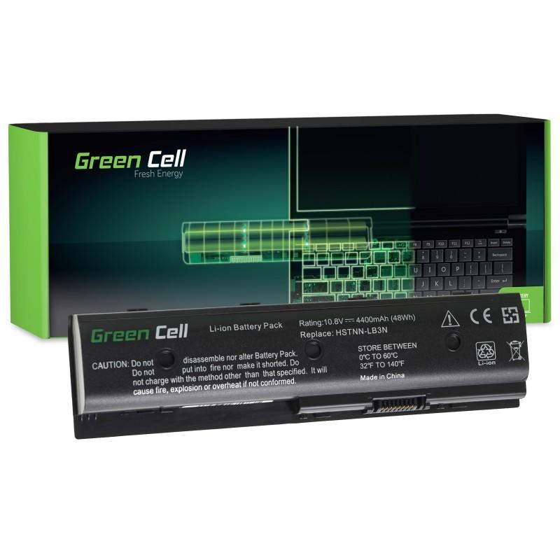 Green Cell Bateria do HP Pavilion DV6-7000 DV7-7000 M6 / 11,1V 4400mAh