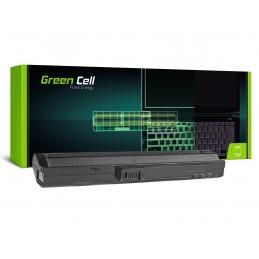 Green Cell Bateria do Acer Aspire One A110 A150 D150 D250 ZG5 / 11,1V 4400mAh