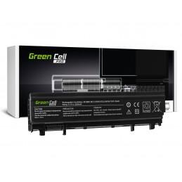Green Cell PRO Bateria do Dell Latitude E5440 E5540 P44G / 11,1V 5200mAh
