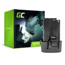 Bateria akumulator Green Cell do Makita BL1013 BL1014 10.8V 1.5Ah