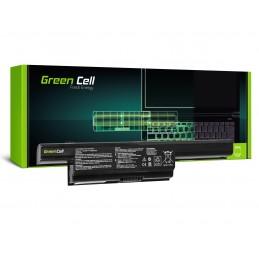 Green Cell PRO Bateria do Asus A93 A95 K93 X93 / 11,1V 4400mAh