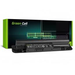Green Cell Bateria do Dell Vostro 1220 1220N P03S / 11,1V 4400mAh