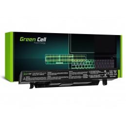 Green Cell Bateria do Asus GL552 GL552J GL552V ZX50 ZX50J ZX50V / 15V 2200mAh