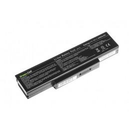 Green Cell Bateria do Asus F2 F2J F3 F3S F3E F3F F3K F3SG F7 M51 / 11,1V 4400mAh