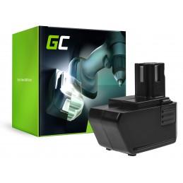 Bateria Green Cell (2Ah 9.6V) SBP 10 SBP10 SFB 105 SFB105 265605 SBP-10 SPB10 do Hilti SB 10 SB10 SF-100A BD2000 SB-10 SF 100A