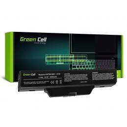 Green Cell Bateria do HP 550 610 HP Compaq 6720s 6820s / 14,4V 4400mAh