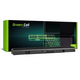 Green Cell Bateria do Asus U33 U33J U43 U43F U43J U52 U52F / 14,4V 4400mAh