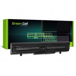 Green Cell Bateria do Medion Akoya E6214 E6224 E6226 P6622 P6624 P6630 / 14,4V 4400mAh