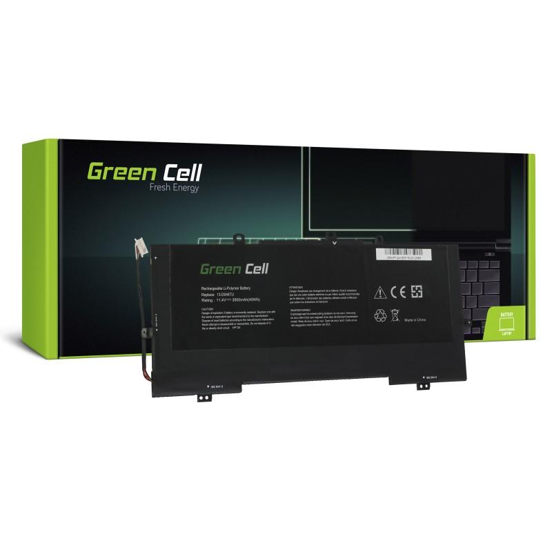 Bateria VR03XL do HP Envy 13 13T / 11,4V 3270mAh