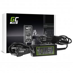 Zasilacz Ładowarka Green Cell PRO 19V 2.37A 45W do Asus R540 X200C X200M X201E X202E Vivobook F201E S200E ZenBook UX31A UX32V